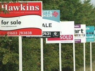Deepening divide between Homeowners and Tenants