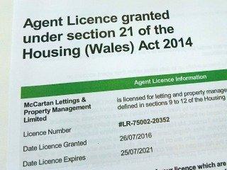 90% of Landlords still not licensed