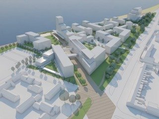 What does Swansea's £500m regeneration bid mean for the rental market?