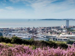 Swansea in Race for City of Culture 2021