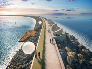 "Swansea Bay Tidal Lagoon made ""Substantial"" Offer by Welsh First Minister"