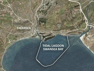 Step Forward for Kingsway Regeneration and Tidal Lagoon