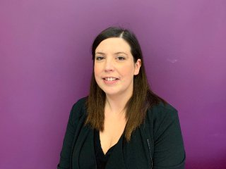 McCartan Welcomes a New Member of Staff