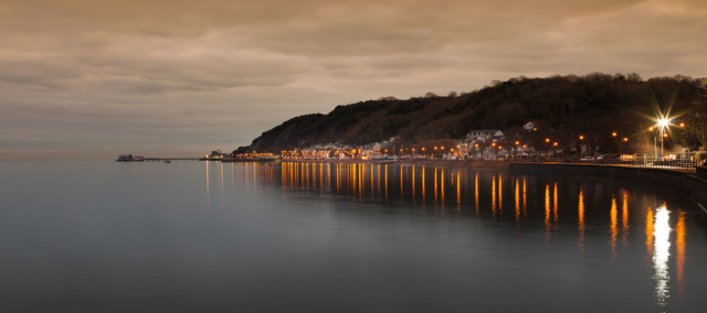 Mumbles Crowned One of the Best Places to Live in UK 2019