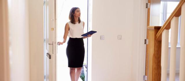 Choosing a Letting Agent